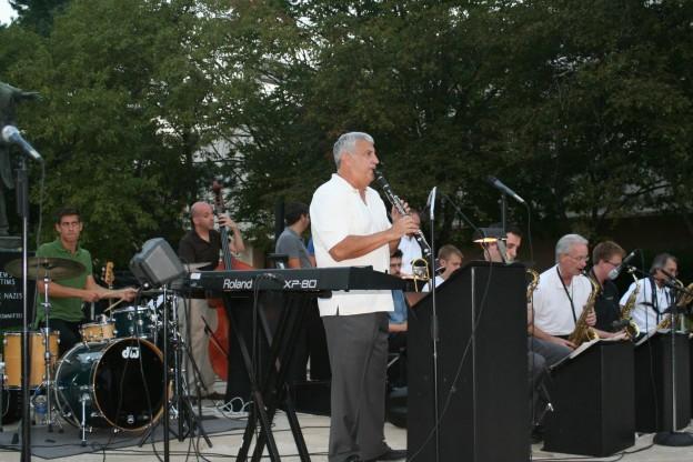 Michael Lerich Orchestra – Evanston Subaru in Skokie Night!