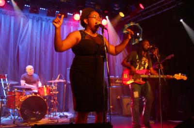 Chicago Soul Revue