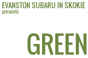 Wednesdays on the Green